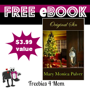 Free eBook: Original Sin ($3.99 Value)