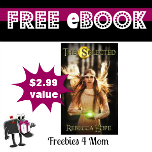 Free eBook: The Selected ($2.99 Value)