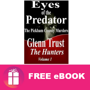 Free eBook: Eyes of the Predator ($5.99 Value)
