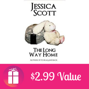 Free eBook: The Long Way Home ($2.99 Value)