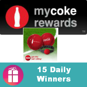 Sweeps Get the Ball Rolling (15 Daily Winners)