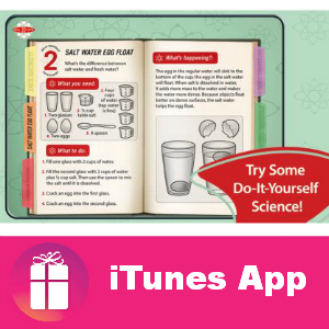 Free iTunes App: Bill Nye The Science Guy
