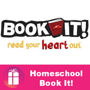 Pizza Hut Book It! Program for Homeschoolers