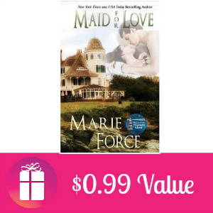 Free eBook: Maid for Love
