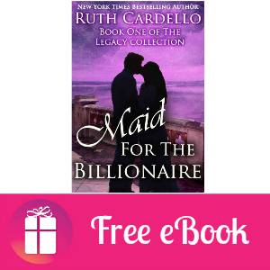 Free eBook: Maid for the Billionaire
