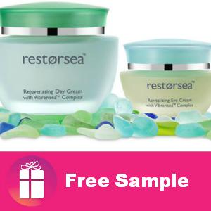 Freeboe Restorsea ($26 value)