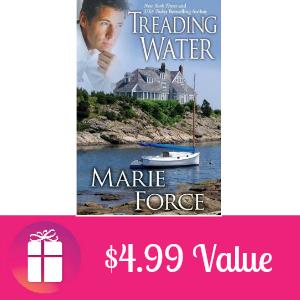 Free eBook: Treading Water ($4.99 Value)