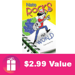 Free eBook: Nate Rocks the World