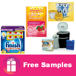 4 Freebies for Moms