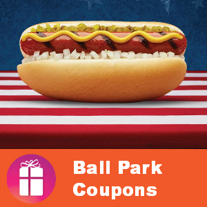 Save $1.00 on one Ballpark Franks