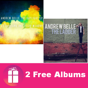 Free Music 2 Albums from Andrew Belle