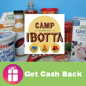 Camp Ibotta plus Coupon Matches