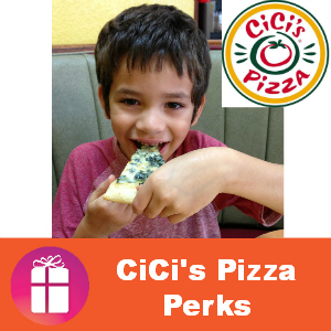 CiCi's Pizza Deals