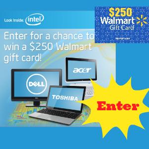 $250 Intel Winner
