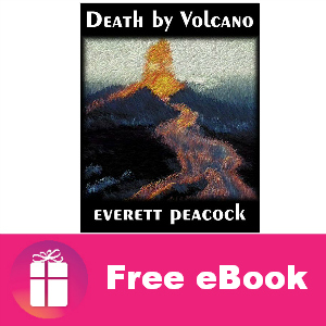Free eBook: Death by Volcano ($3.99 Value)