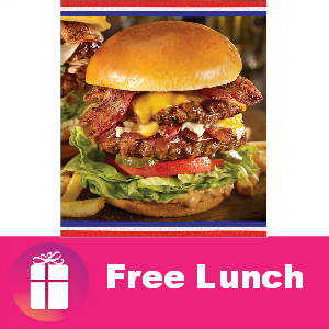 Free Lunch for Vets at TGI Friday's Nov. 11