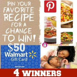 Meal Inspirations Giveaway