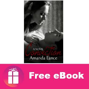 Free eBook: Conviction ($3.99 value)