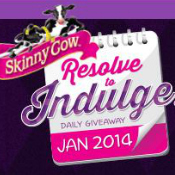 Skinny Cow Resolve to Indulge