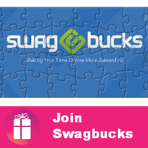 Earn Referrals for Life from Swagbucks