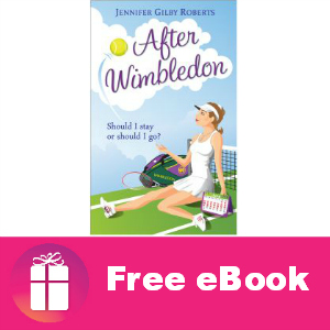 Free eBook: After Wimbledon