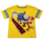 Thomas S/S Striped T-Shirt