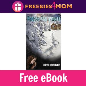 Free eBook: Frozen Footprints ($4.95 Value)