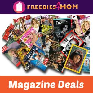 Deal Home Business, CBS Watch, Crochet Mags