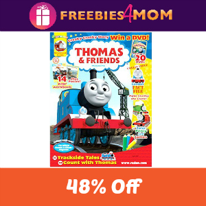 Deal $14.99 Thomas & Friends (was $28.97)