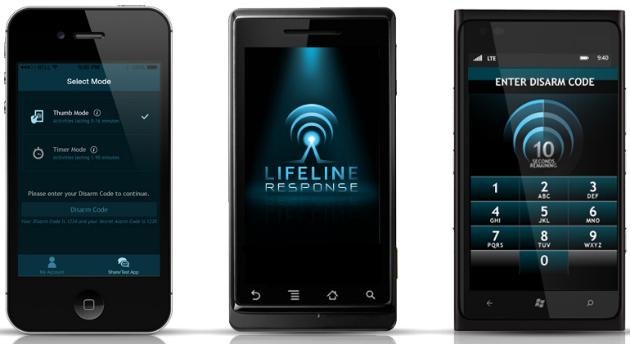 Lifeline Response - Is this lifesaving app on your phone?