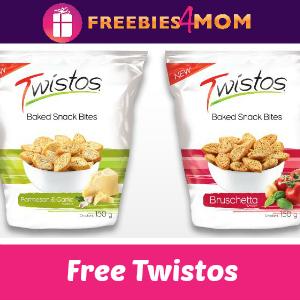 Kroger Freebie Friday: Twistos Baked Snack Bites