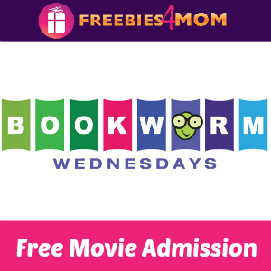 Free Movie Admission for Book Reports