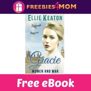 Free eBook: Gracie (Women & War Book 1)