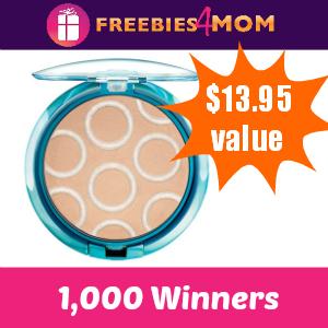 1,000 Winners of Free Mineral Wear Today!