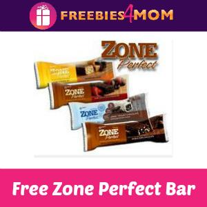 Free Zone Perfect Bar at Kroger