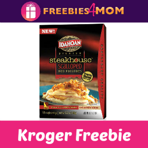 Free Idahoan Steakhouse Potatoes