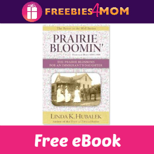 Free eBook: Prairie Bloomin' ($2.99 Value)