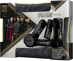 AXE Peace for Him Gift Set