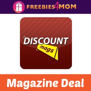 Cyber Week Magazine Bundle Deals