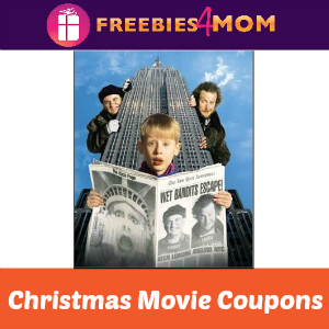 Coupons: Save on Christmas Movies