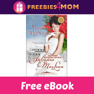 Free eBook: Married by Midnight ($4.99 Value)