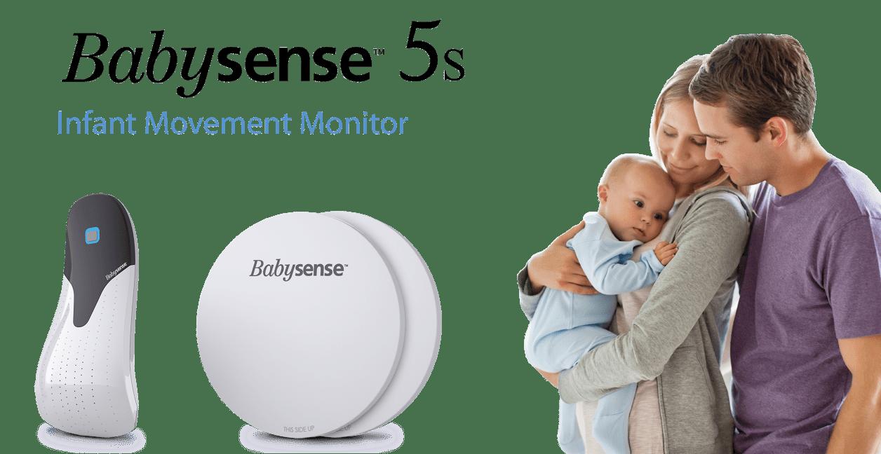 Babysense 5s Infant Movement Monitor Giveaway