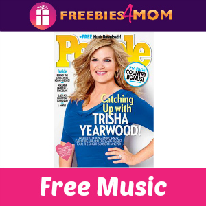 Free iTunes Country Music Summer Playlist