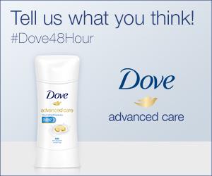 #Dove48Hour