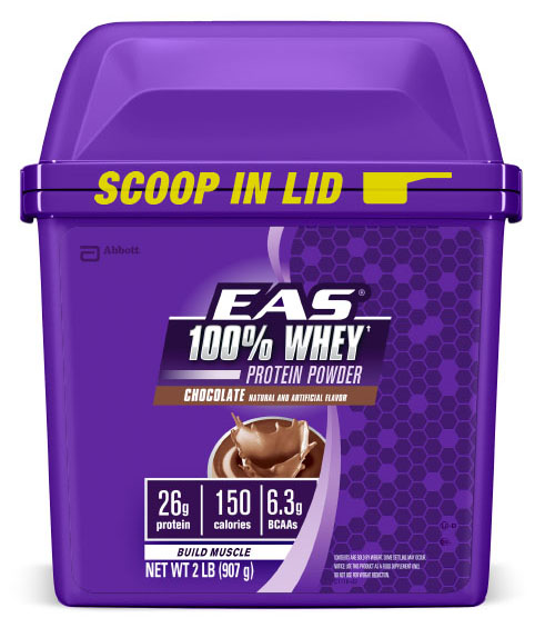 Target Deal on EAS Whey Protein Powder