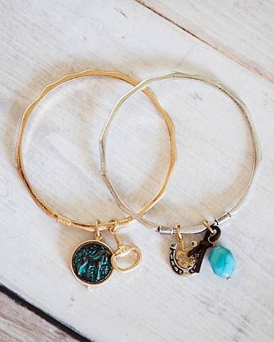 Cents of Style Charm Bracelets