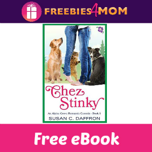 Free eBook: Chez Stinky ($3.99 Value)