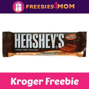 Free Hershey's Caramels Milk Chocolate at Kroger
