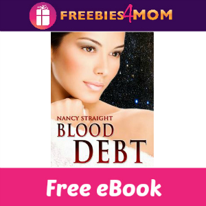 Free eBook: Blood Debt ($3.99 Value)