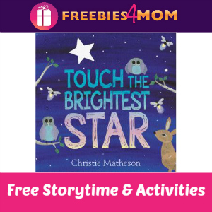 Free Storytime at Barnes & Noble Saturday